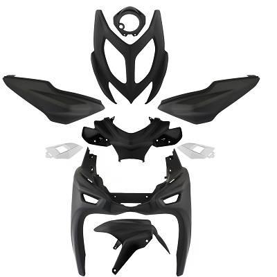 Complete body kit Yamaha Aerox 2013-