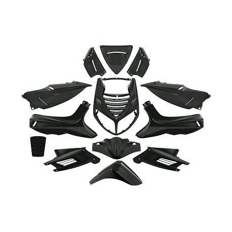 Complete body kit Peugeot Speedfight 2
