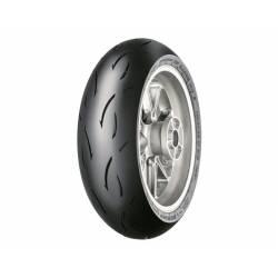 NEUMATICO 190/55-17 75W DUNLOP GP RACER D212