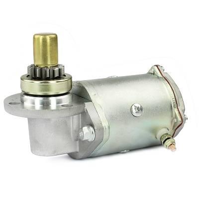 MOTOR ARRANQUE VESPA PX 125-150-200