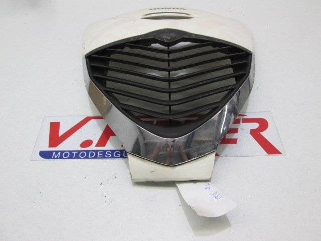 FRONT COVER GRILLE SH 150 2006