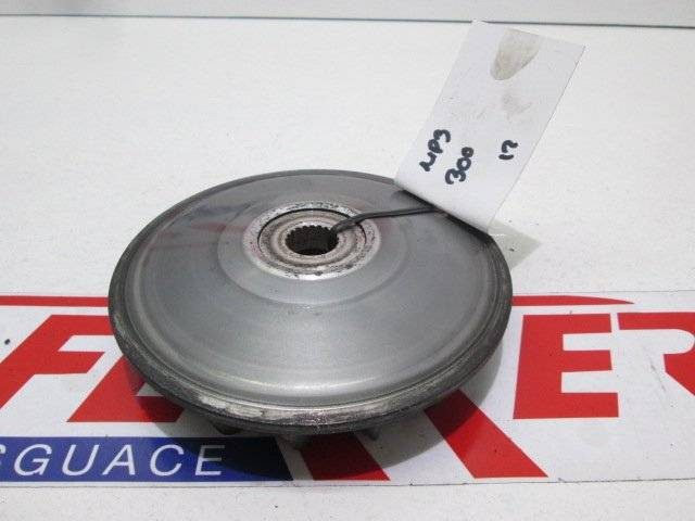 DRIVE PULLEY MP3 300 2012