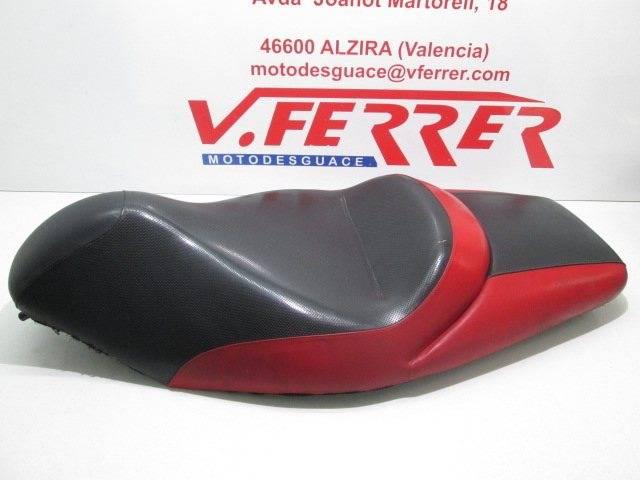 ASIENTO (con corte) Nexus 250 2005