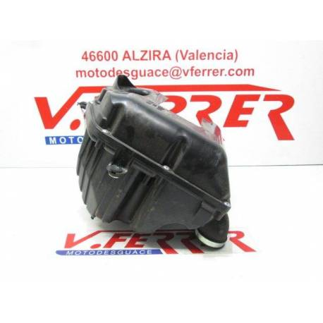 AIR FILTER BOX MT 09 TRACER 2015