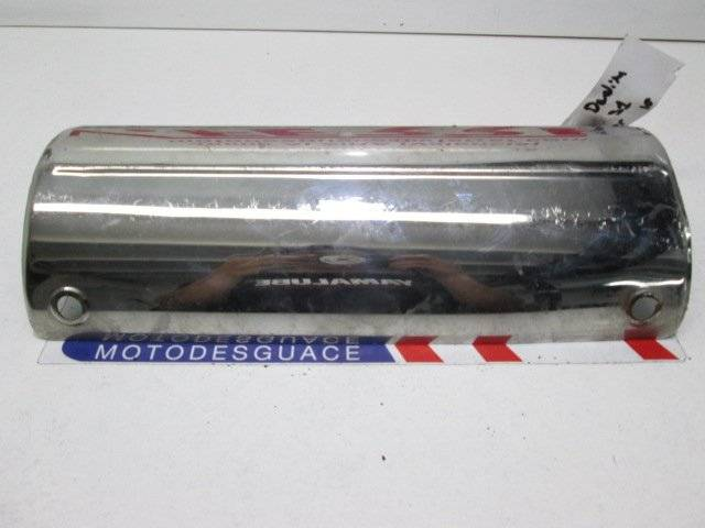EMBELLISHER EXHAUST (marked) S1 125 2011