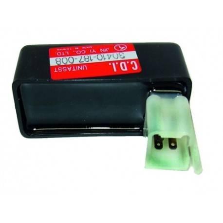 CENTRALITA ELECTRONICA CDI 04129110