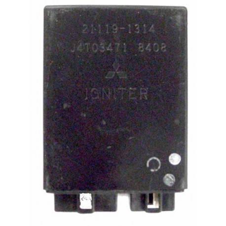 CDI ELECTRONIC CONTROL UNIT 04161103