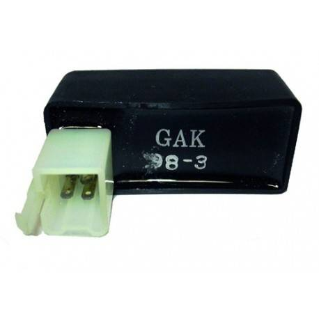 CDI ELECTRONIC CONTROL UNIT 04129013