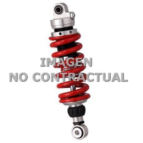 Amortiguador trasero gas Top Line YSS 60401206