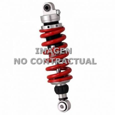 Amortiguador trasero gas Top Line YSS 60501494