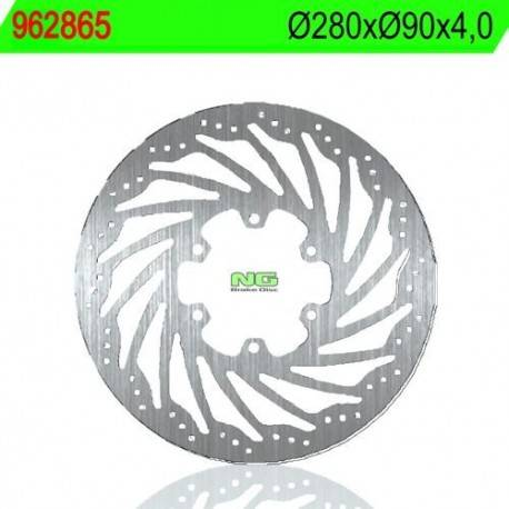 BRAKE DISC NG MEASURES 280 X 90 X 4