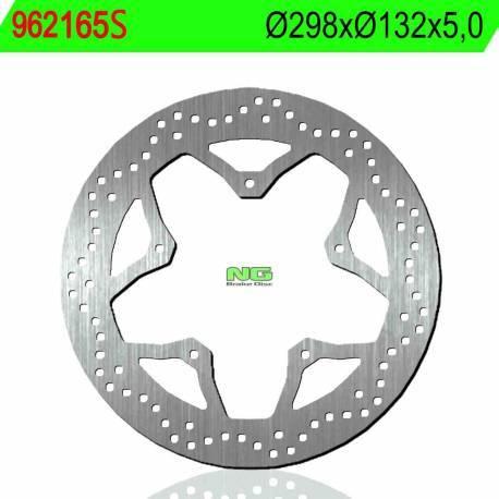 BRAKE DISC NG MEASURES 298 X 132 X 5