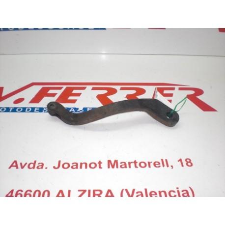 BRAZO SUSPENSION DELANTERO de repuesto de una moto APRILIA AREA 51 1999