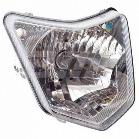 Aprilia RX/SX 125 front light