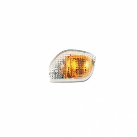 Aprilia Scarabeo front left flashing glass Indicator 8310