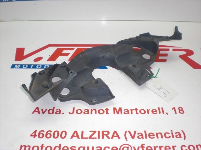 LOWER HANDLE COVER APRILIA AREA 51 a