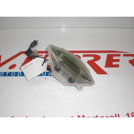 VELOCIMETRO de repuesto de una moto APRILIA AREA 51 1999