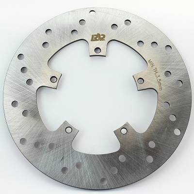 BRAKE DISC RB MAX PIAGGIO FLY 125 220MM