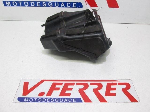 AIR FILTER BOX AQUILA 125 2007