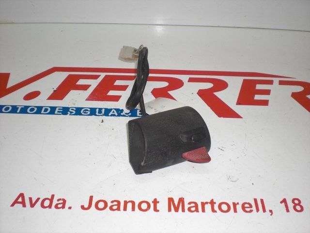 MANDO LUCES DERECHO de repuesto de una moto APRILIA AREA 51 1999