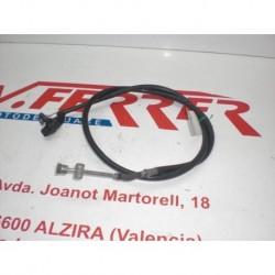 CABLE FRENO DELANTERO de repuesto de una moto HONDA LEAD 100 SCV100 en 2004