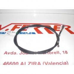 CABLE FRENO TRASERO de repuesto de una moto HONDA VISION ST 50 2001