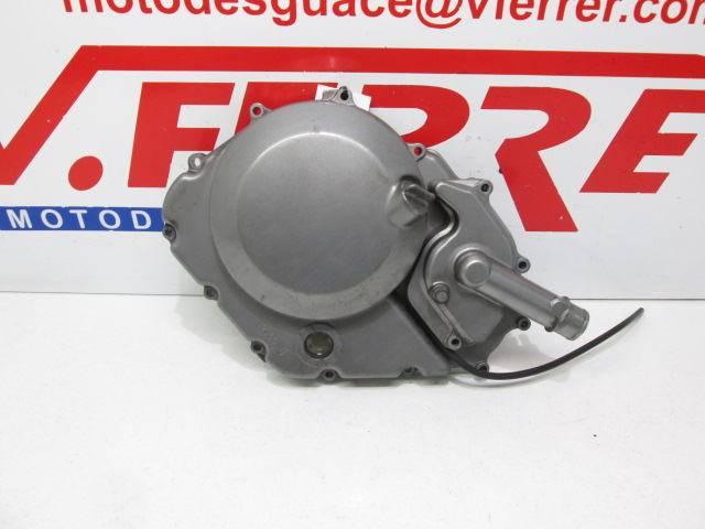 CLUTCH FAIRING V-Strom 650 2011
