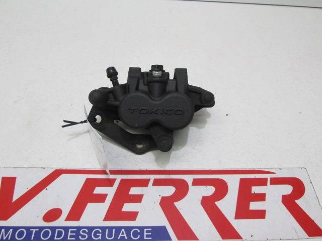 FRONT LEFT CALIPER V-Strom 650 2011