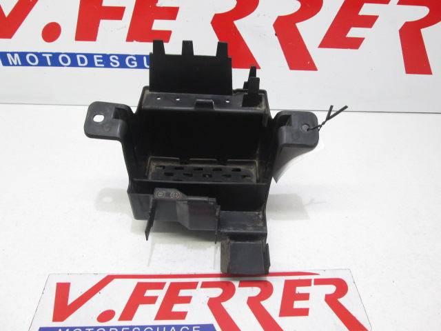 BATTERY BRACKET V-Strom 650 2011