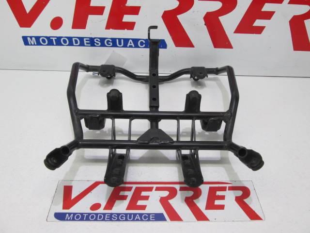 FAIRING BRACKET V-Strom 650 2011
