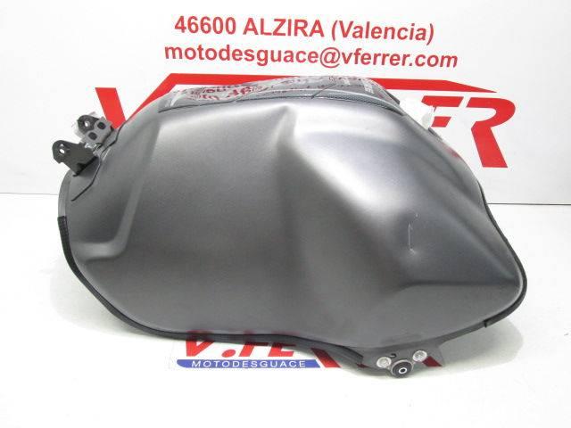 DEPOSITO GASOLINA (TOCADO) XT 1200Z Super Ténéré ABS