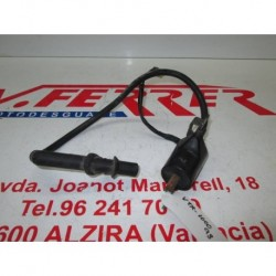 BOBINA DE ALTA de repuesto de una moto HONDA VTR 1000 1998