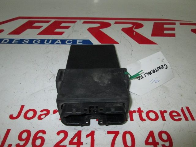 UNIT of scrapping HONDA VTR 1000 1998