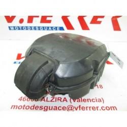 CAJA FILTRO AIRE de repuesto de una moto HONDA VTR 1000 1998
