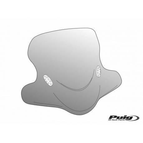 Carenabrís scooter PUIG Derbi GP1/Predator 0200H
