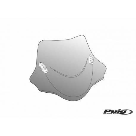 Carenabrís scooter PUIG Derbi GP1/Predator 0449H