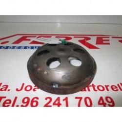 CLUTCH BELL of scrapping HONDA SPAZIO CN250G 1990