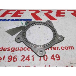 ABS REAR DISC scrapping motorcycle BMW F800 S 2006