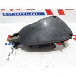 AIR FILTER BOX (marked) scrapping motorcycle HONDA LEAD 100 2006