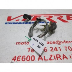 AFORADOR DEPOSITO DE GASOLINA de repuesto de una moto HONDA LEAD 100 2006