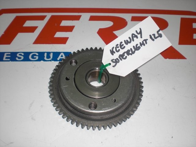 BENDIX STARTING KEEWAY SUPERLIGHT