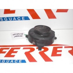 FAN ALTERNATOR COVER PEUGEOT ELYSEO 50 CC with 39055 km.