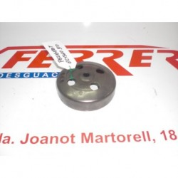 CLUTCH BELL PEUGEOT ELYSEO 50 CC with 39055 km.
