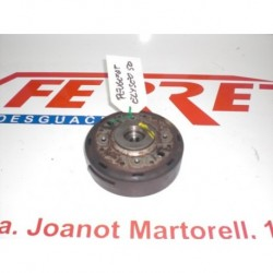 MAGNETIC WHEEL PEUGEOT ELYSEO 50 CC with 39055 km.