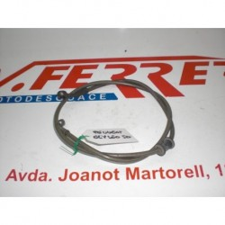 FRONT BRAKE HOSE PEUGEOT ELYSEO 50 CC with 39055 km.