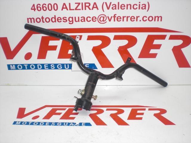 MANILLAR de repuesto de una moto PEUGEOT VIVACITY 50 2007