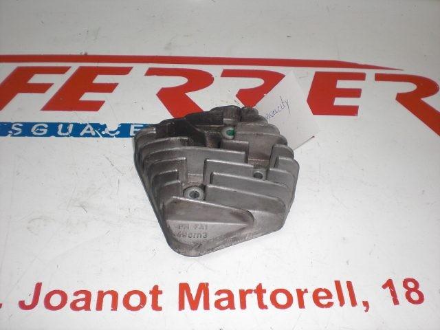 CULATA de repuesto de una moto PEUGEOT VIVACITY 50 2007