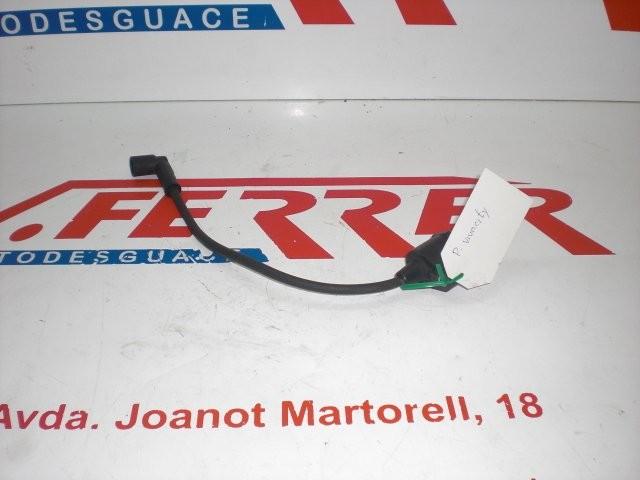 BOBINA DE ALTA de repuesto de una moto PEUGEOT VIVACITY 50 2007