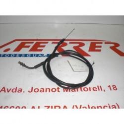 CABLE ACELERADOR de repuesto de una moto PEUGEOT VIVACITY 50 2007