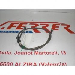 LATIGUILLO FRENO DELANTERO de repuesto de una moto PEUGEOT JET FORCE 50 CC TSDI 2003